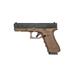Pistolet Glock 17 Gen4 Flat Dark Earth