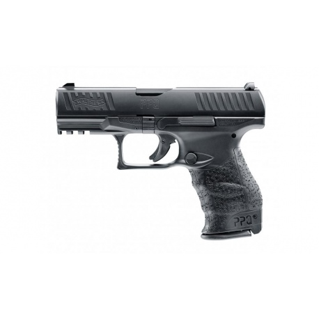 """//9 PARA PISTOLET WALTHER PPQ 4"""" M2B PS (2813785)"""