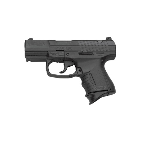 //9 PARA PISTOLET WALTHER P99 COMPACT QA