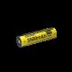 //NL1835R AKUMULATOR LI-ION NITECORE 18650 (2 X CR123) 3500 MAH