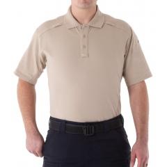 Koszula Polo z kieszonką na długopis 112508 Khaki