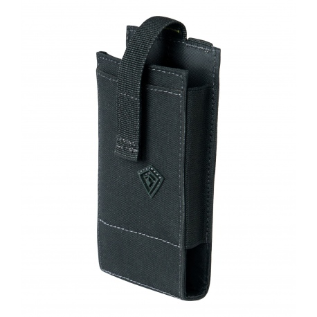 Futerał First Tactical Tactix Series Media Pouch Coyote (060) 180017