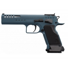 //9 PARA PIST.TANFOGLIO LIMITED CUSTOM HC BLUE TEAL