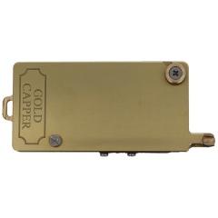 Kapiszonownik Gold Capper Gładki SA2054