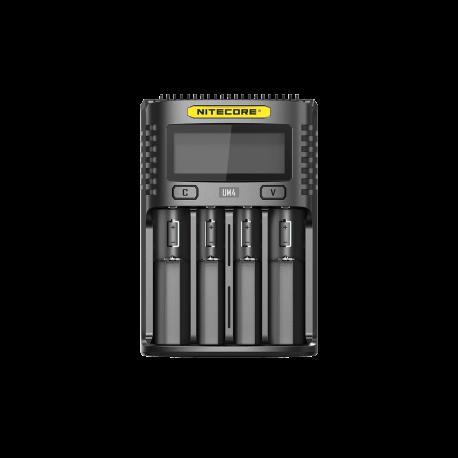 Ładowarka do akumulatorów Nitecore UM4