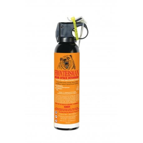 Gaz pieprzowy Sabre Animal Defence  FBAD-06 gaśnica