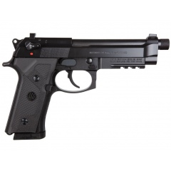 //9 PARA.PIST.BERETTA M9 A3 BLACK