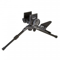 //BATTENFELD 821400 TRIPOD PRECISION TURRET SHOOTING REST AR15