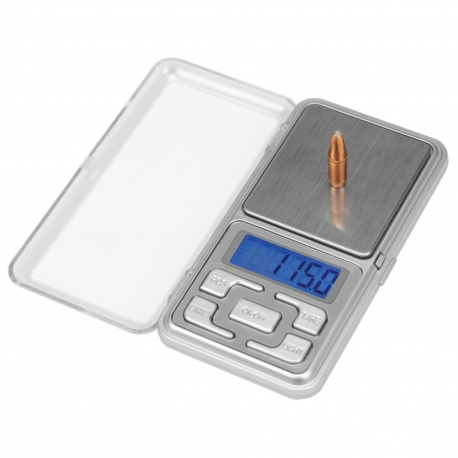 //BATTENFELD 205205 WAGA DS-750 DIGITAL RELOADING SCALE