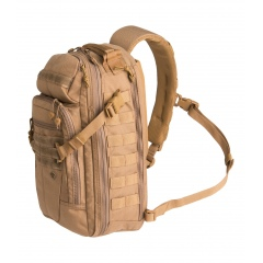 Plecak First Tactical Crosshatch Sling 180011 Coyote