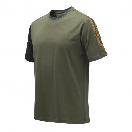 //T-SHIRT BERETTA TS342 /945/ Beretta Victory Corporate Short Sleeve T-Shirt