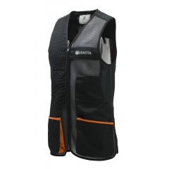 KAMIZELKA BERETTA GT761 Uniform Pro 20.20 Shooting Vest Blue Total Eclipse