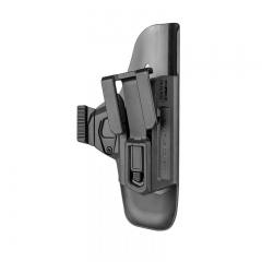 Kabura Fab-Defense CG43 BLACK Scorpus Covert do Glocka 43
