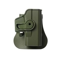 Kabura IMI Defense Z1040 Glock ZIELONA