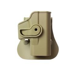 Kabura IMI Defense Z1040 Glock Tan