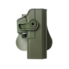 Kabura IMI Defense Z1050 Glock Zielona