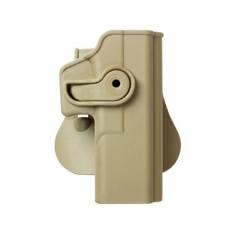 Kabura IMI Defense Z1050 Glock Tan