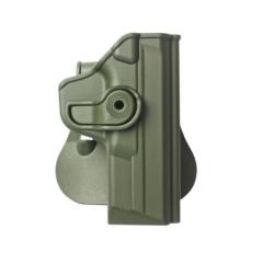 Kabura IMI Defense Z1120 Glock Zielona
