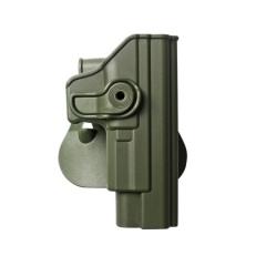 Kabura IMI Defense Z1180 XD Springfield Zielona