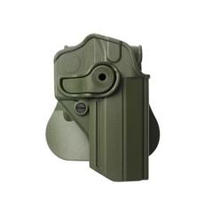 Kabura IMI Defense Z1270 Jericho Zielona