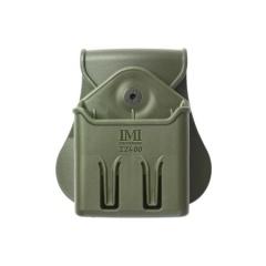 Ładownica IMI Defense z2400 Zielona