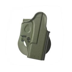 Kabura na IMI Defense Z8010 Glock Zielony