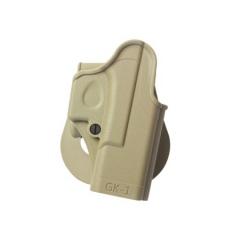 Kabura na IMI Defense Z8010 Glock Tan