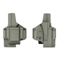 Kabura na IMI Defense Z8026 MORF-X3 Glock Zielona