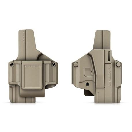 Kabura na IMI Defense Z8026 MORF-X3 Glock Tan