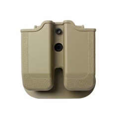 Ładownica IMI Defense MP02 Glock Tan