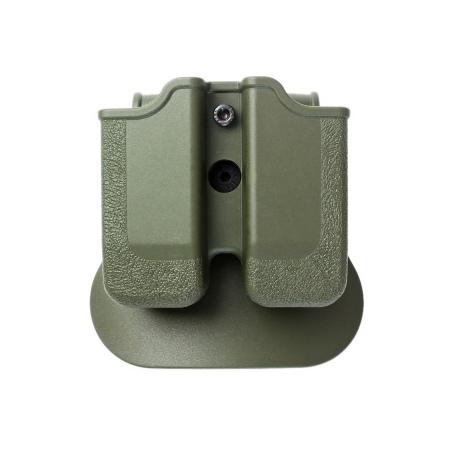 Ładownica IMI Defense MP04 Glock Zielona
