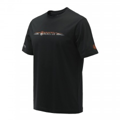T-Shirt Beretta model:  TS073 999