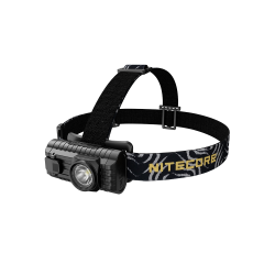 Czołówka Nitecore HA23250 lumenów
