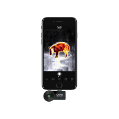 Kamera termowizyjna Seek Thermal Compact XR Android