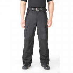 Spodnie 5.11 Patrol Rain 48057 Czarne