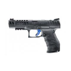 Pistolet Walther PPQ Q5 Match Champion 17-nabojowy kaliber 9MM - 2821371