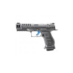 Pistolet Walther Q5 Match Steel Frame Champion Black 17-nabojowy kaliber 9x19MM - 2837374