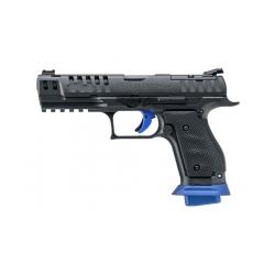 Pistolet Walther Q5 Match Steel Frame Champion 17-nabojowy kaliber 9x19MM - 2830353