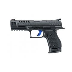Pistolet Walther Q5 Match Steel Frame 15-nabojowy kaliber 9x19MM - 2830141