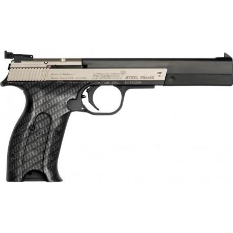 Pistolet Hammerli X-ESSE SF kaliber .22LR - 2838591