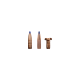 Amunicja SAKO Powerhead II 3.2G 222Rem