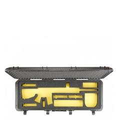 Walizka Panaro MAX1100 na AR15 + Magazynki