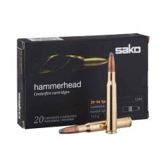 Amunicja SAKO Hammerhead 14.3G 30-06Sprg