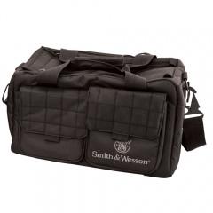 //BATTENFELD 110013 TORBA NA BROŃ SMITH & WESSON® RECRUIT TACTICAL RANGE BAG