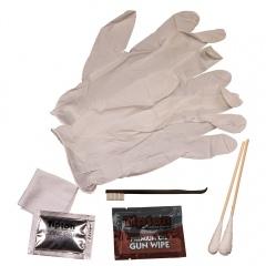 HANDGUN FIELD CLEANING KIT