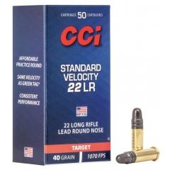 //22 LR NB.SPORTOWY SV CCI/0035 Standard Velocity 22 LR