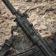 //MAG1049 BLK OSŁONA ŁOŻA HK94/MP5