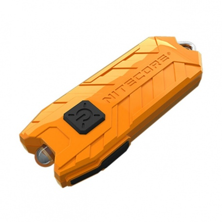 Latarka Nitecore TUBE V2.0 Orange 55 lumenów