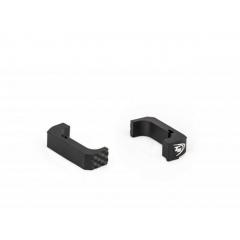 Obustronny zwalniacz magazynka TONI VITO do Glock Gen. 4/5 PMPG5 Czarny