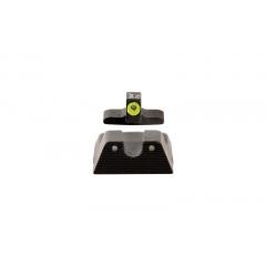 Przyrządy Trijicon HK110Y do H&K Żółty (600602)